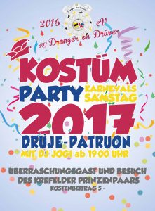 kg-dronger-on-druever-party